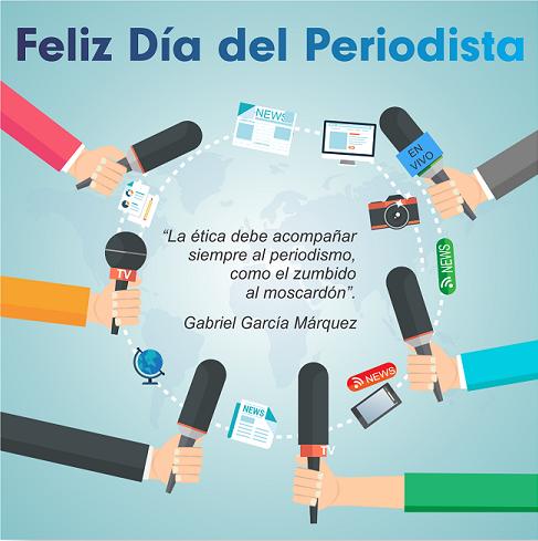 Día del Periodista Venezuela
